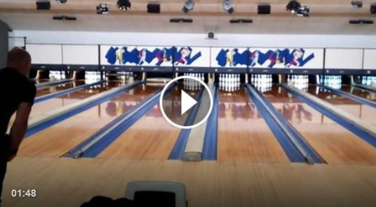 Bowling A Perfect Game In Only 90 Seconds