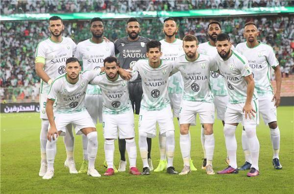تشكيلة النادي الأهلي السعودي في مباراة اليوم ضد العدالة سبورت 360