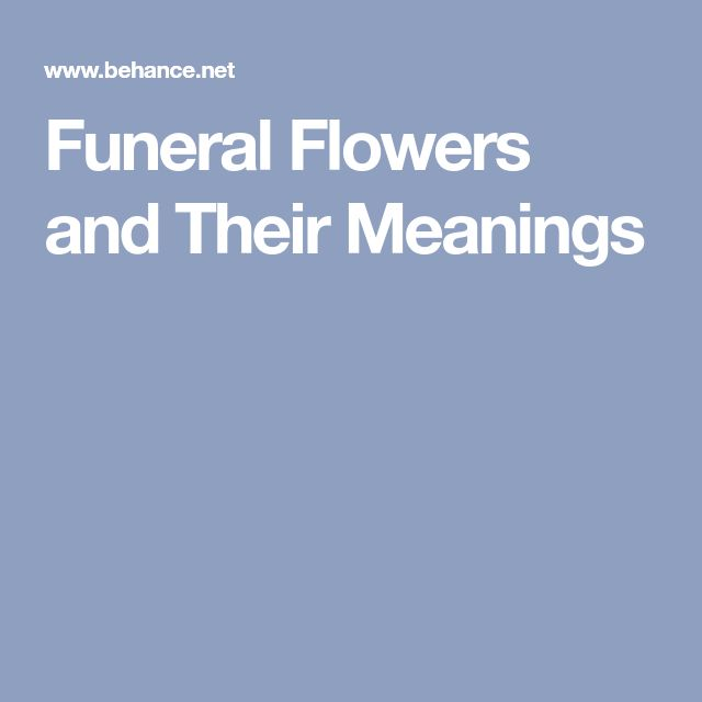 Best 25+ Funeral flower messages ideas on Pinterest Pass meaning - funeral words for cards
