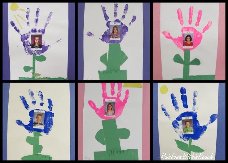 Mother 39 s day gift rhyme kindergarten classroom crafts for Mother s day activities for preschoolers