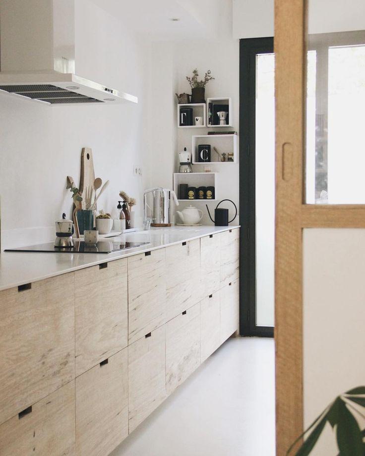 2694 best Ideen für moderne Küchen images on Pinterest | Kitchen ...