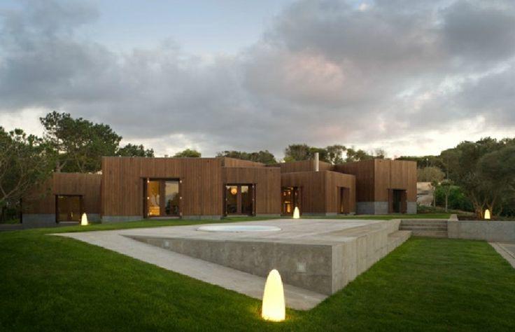 Alvaro Siza, Casa do Pego, Sintra madeira Pinterest