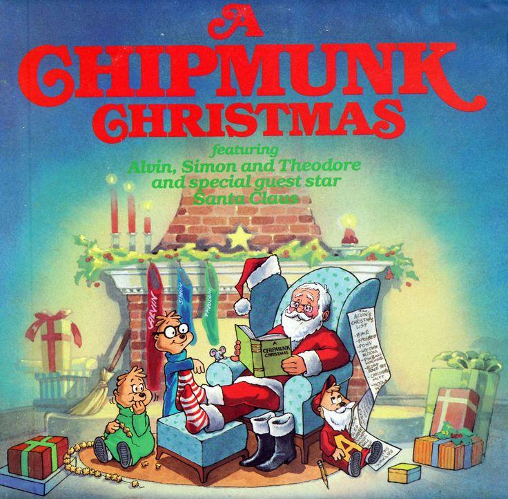 38 Best Chipmunks Alvin Amp The Chipmunks Album Covers