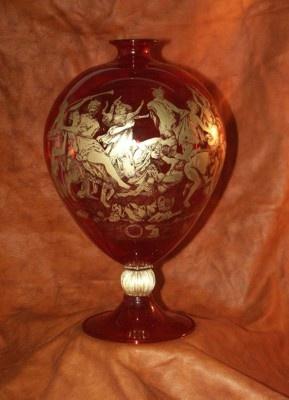 decorazioni in oro zecchino