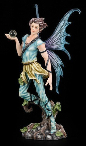 Male Fairy Figurine - Fly Away | Fairies | Figures | Fairies ...