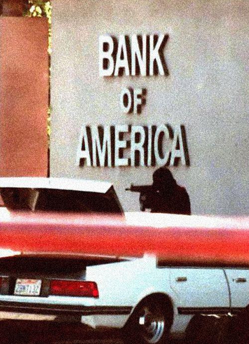 North Hollywood shootout of 1997.
