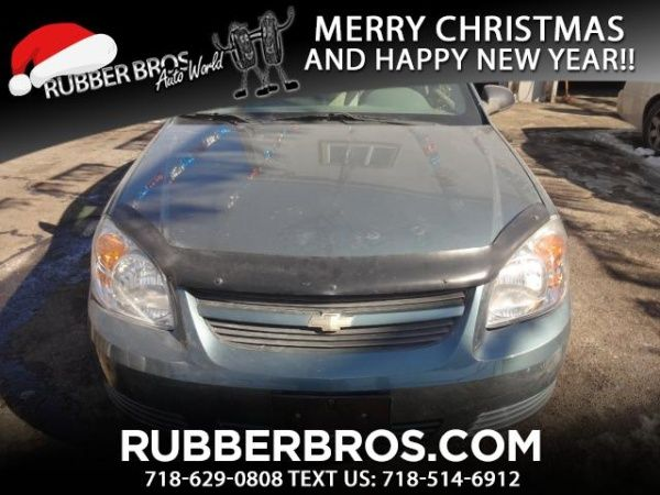 Used 2007 Chevrolet Cobalt for Sale in Brooklyn, NY – TrueCar