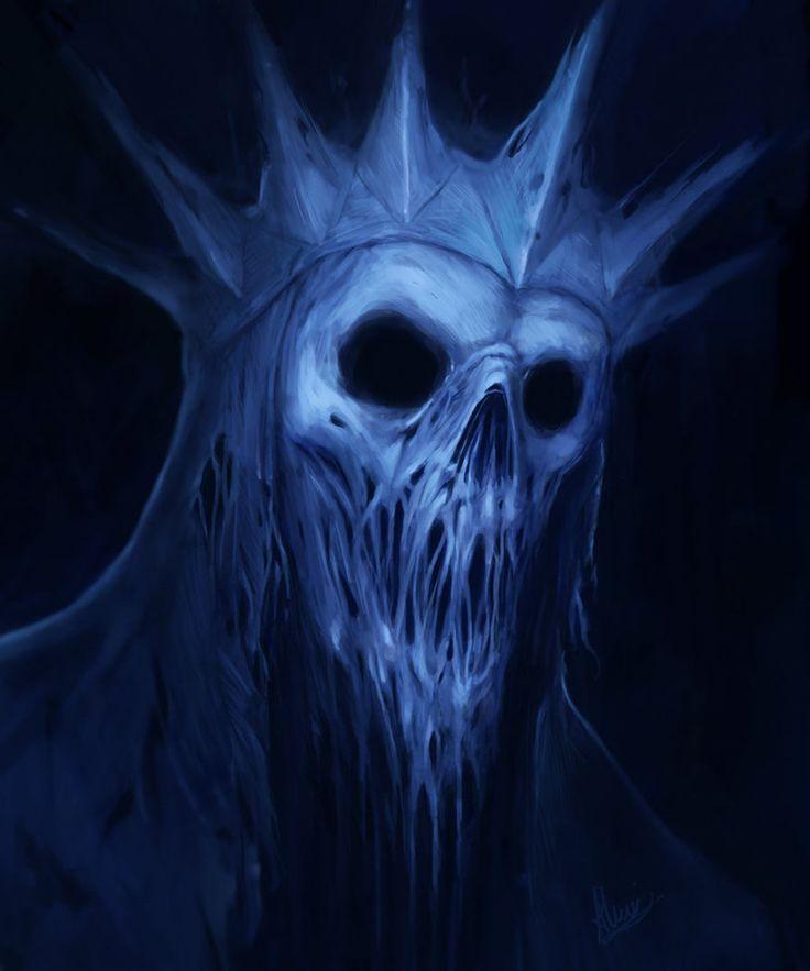 Death Mold by BlenderisedMind on DeviantArt