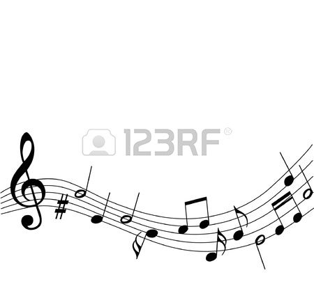 top vektor musiknoten hintergrund - photo #12