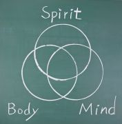 The mind, body spirit connection