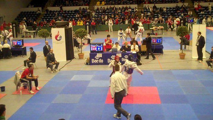taekwondo greece group: Η Ελληνική Ομοσπονδία Ταεκβοντό προκηρύσσει.
