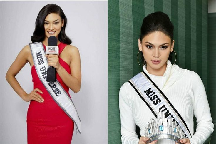 Pia Wurtzbach Miss Universe 2015 Will Be A Correspondent for Inside Edition