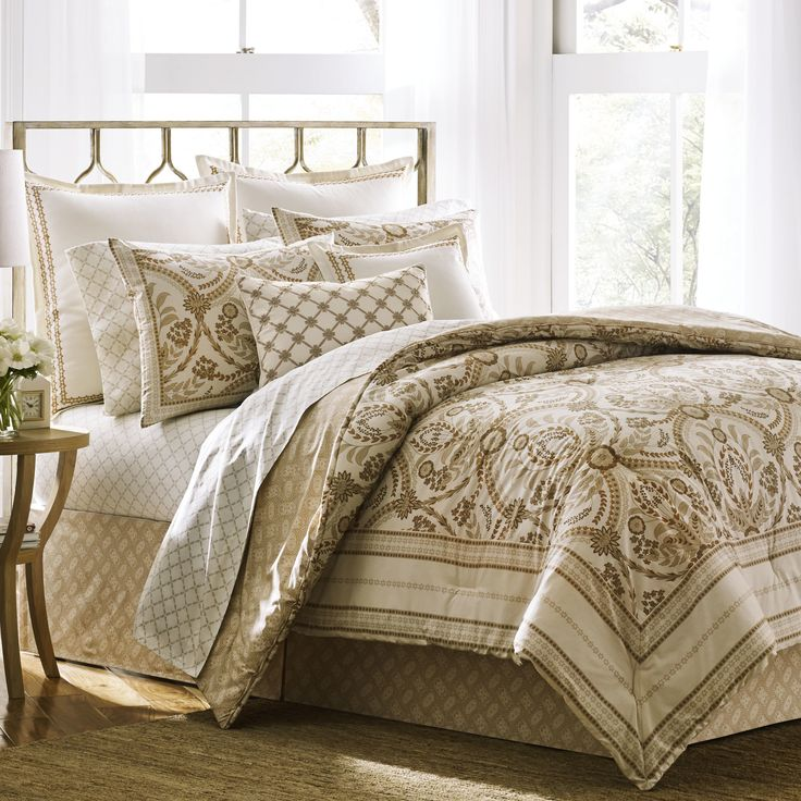 17 Best Images About Bedrooms & Bedding On Pinterest