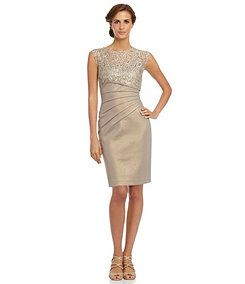 Women | Dresses | Mother of the Bride Dresses | Short | Dillards.com