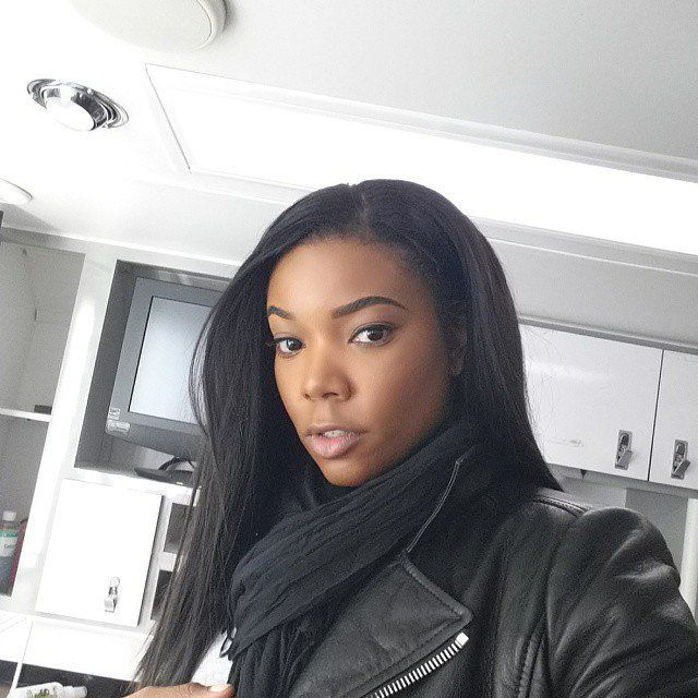 The 25 best gabrielle union hair ideas on pinterest gabrielle pin for later this weeks cutest celebrity candids gabrielle union celebrated a great day at pmusecretfo Images