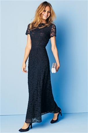 Lace maxi dresses uk cheap