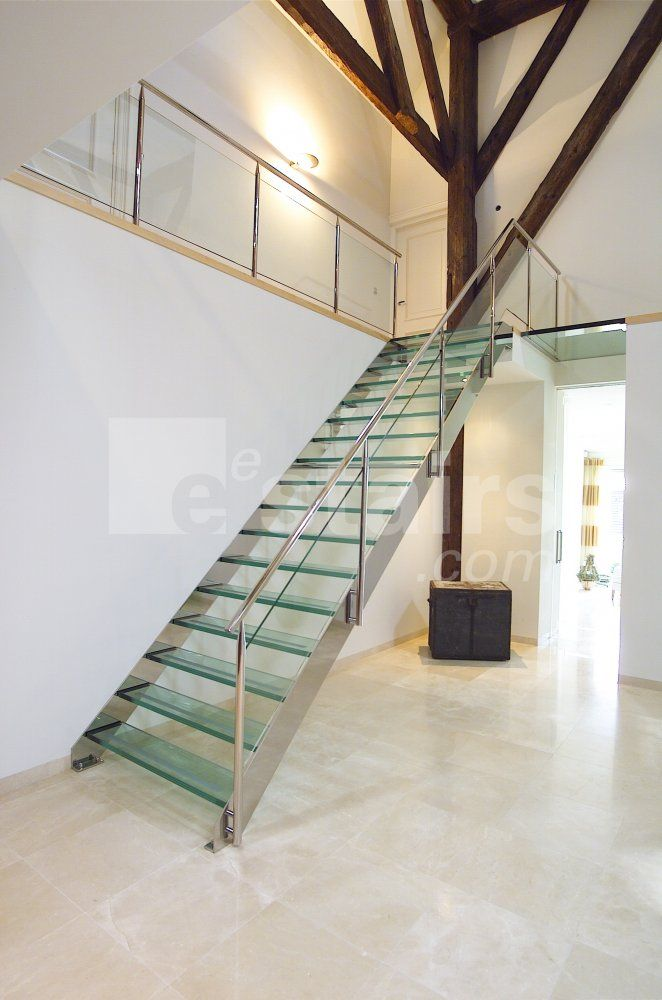 Open Staircases Ideas