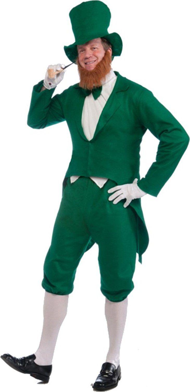 Forum Novelties St Patricks Day Costume Top Hat