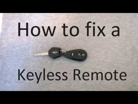36 best key fob remote news images on pinterest key fobs key how to fix subaru key fob remote button 2010 subaru forester keyless entry remote fandeluxe Gallery