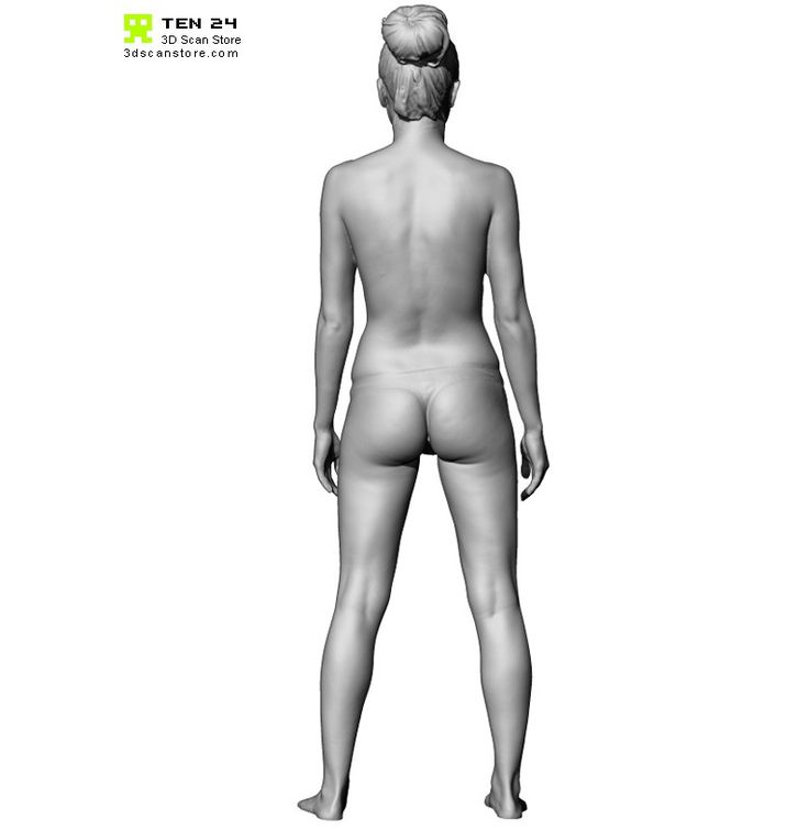 The 96 best Female Body Scan images on Pinterest | Anatomy reference ...