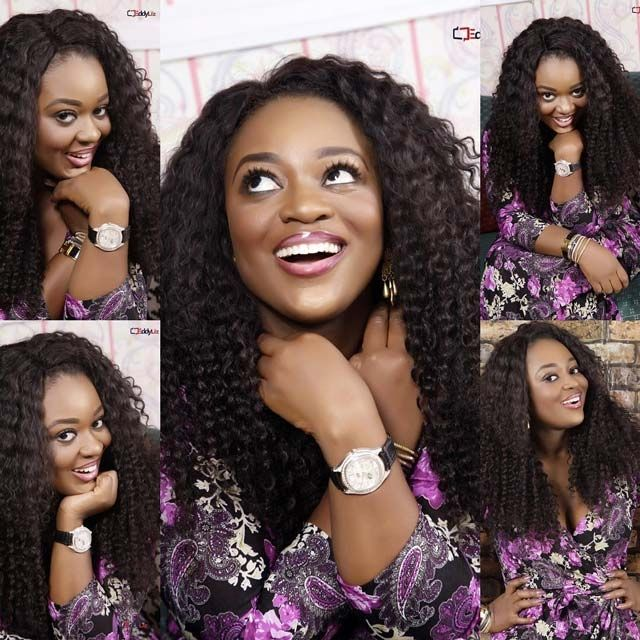 Photos of Nigeria Movie Network - Jackie Appiah Photos and Celebrity Gist!
