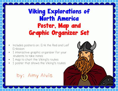 Free Vikings printables