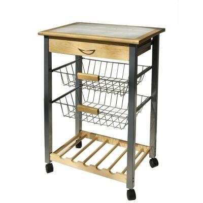 32 besten Kitchen Carts Bilder auf Pinterest   Arbeitsplatte, Eiche ...