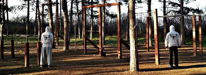 Jak zacząć trenować Street Workout? Artykuł dla osób, które dopiero zaczynają swoja przygodę z treningiem: http://workout-polska.pl/Article-17-Jak-zacz-trenowa-Street-Workout