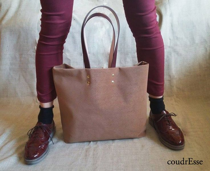 Bag by coudrEsse!!