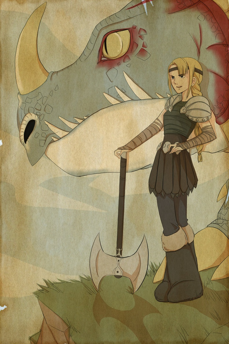 how to train your dragon astrid slave porn