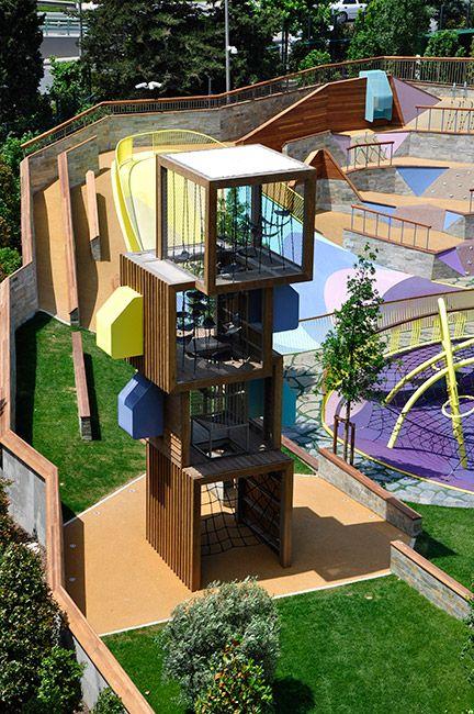 Zorlu-Center_Oguz-Meric-5 « Landscape Architecture Works   Landezine