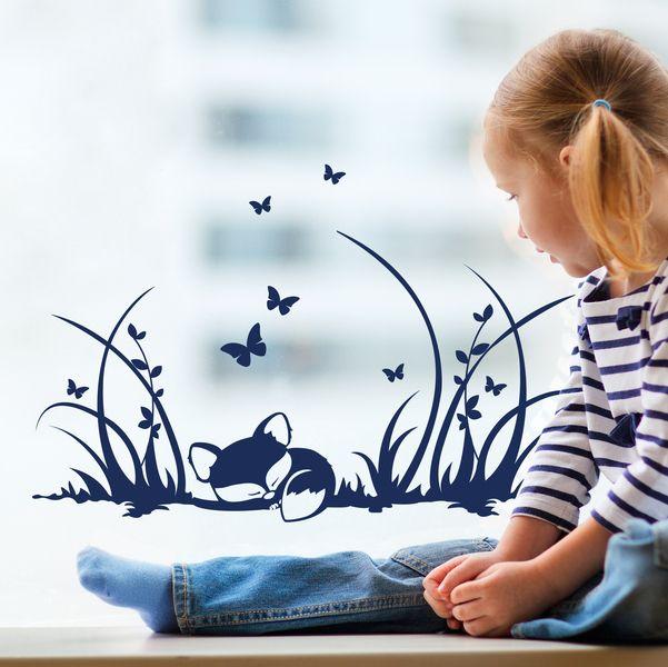 7 besten fensterbilder bilder auf pinterest dawanda com for Fensterbilder kinderzimmer