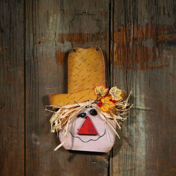Best 25 Scarecrow Face Ideas On Pinterest Fall