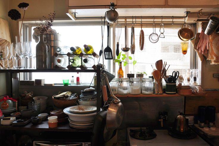料理も家も、生活まるごとDIY!みんなの食堂のような空間です/MAD City vol.12|千葉県 松戸市|「colocal コロカル」ローカルを学ぶ・暮らす・旅する