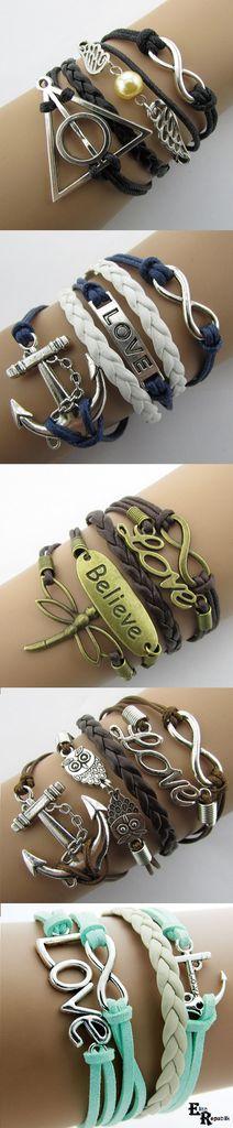 Valentino-Multi Bracelet