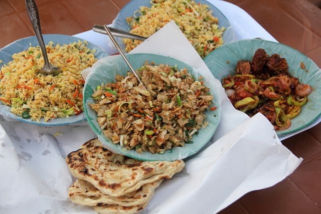 Sri Lankan Food: 40 of the Island's Best Dishes