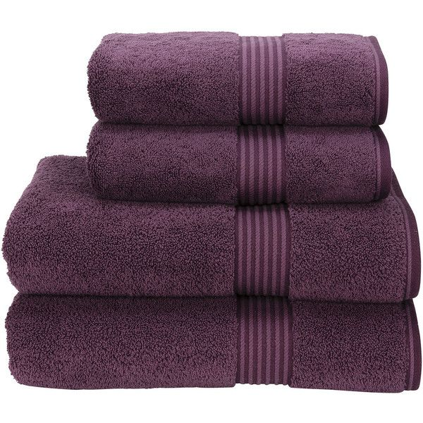 Best Purple Hand Towels Ideas On Pinterest Kitchen Towels - Plum towels for small bathroom ideas