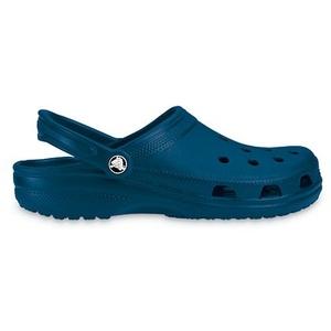 Crocs Original Classic Clogs. With croc charms natch