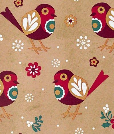 print & pattern: XMAS 2014 - wilko