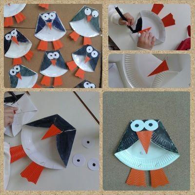 Κάθε χρόνο την 20η Ιανουαρίου γιορτάζεται η Παγκόσμια Ημέρα Ενημέρωσης για τους πιγκουίνους και είναι μια...