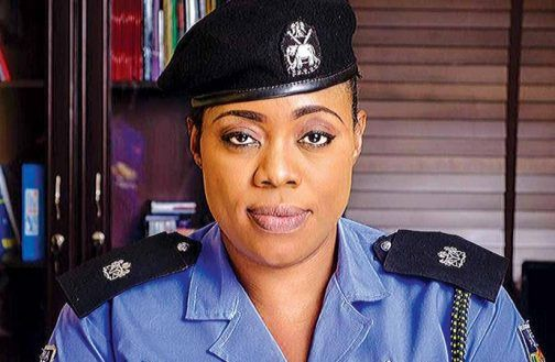 Police alert Lagos residents of robbers' new tricks - http://www.thelivefeeds.com/police-alert-lagos-residents-of-robbers-new-tricks/