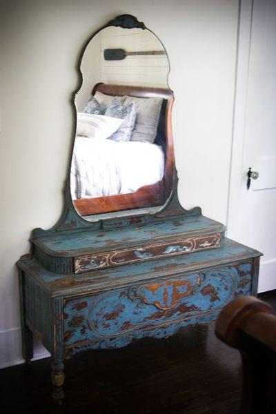 Coastal or Seaside Inspired Guest Bedroom - Bedroom Designs - Decorating Ideas - HGTV Rate My Space