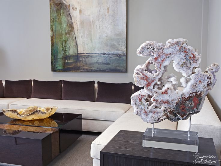 Geode Decor 26 best geode and fossil furniture images on pinterest | agates