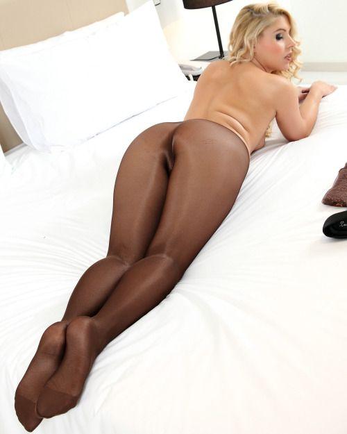 Sexy Black Pantyhose Ero 30