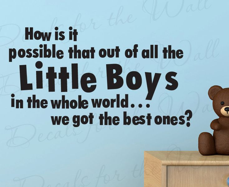 17 Best Ideas About Little Boy Sayings On Pinterest Boy