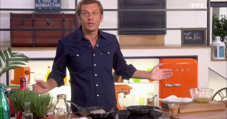 Les 27 meilleures images propos de laurent mariotte sur - Laurent mariotte cuisine tf1 ...