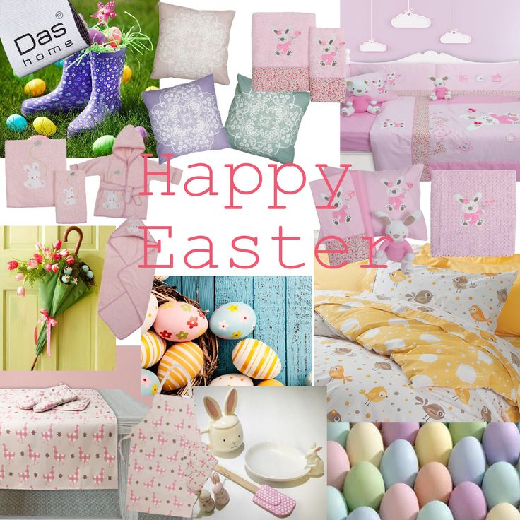Easter S-16