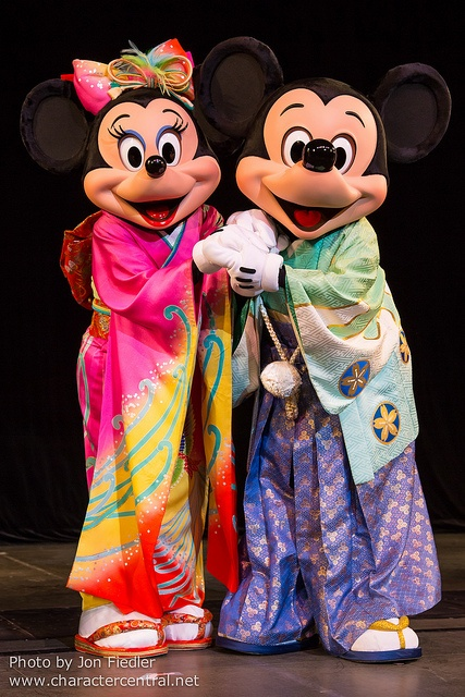DDE May 2013 - Disney Dreamers Everywhere Tokyo Disney Resort Welcome Ceremony | Flickr - Photo Sharing!
