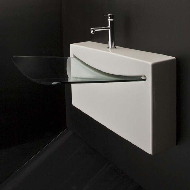 78 best id es propos de plateau de salle de bains sur pinterest d cor du comptoir de la - Plateau salle de bain ...