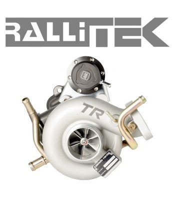 Tomioka Billet TD05-18G Turbo - WRX 2008-2014 / Legacy GT 2005-2009 / Forester XT 2008-2013 / More